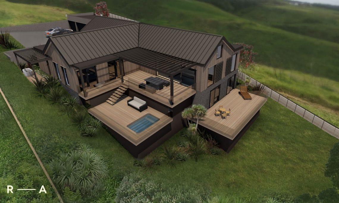 Passive House Designers Auckland