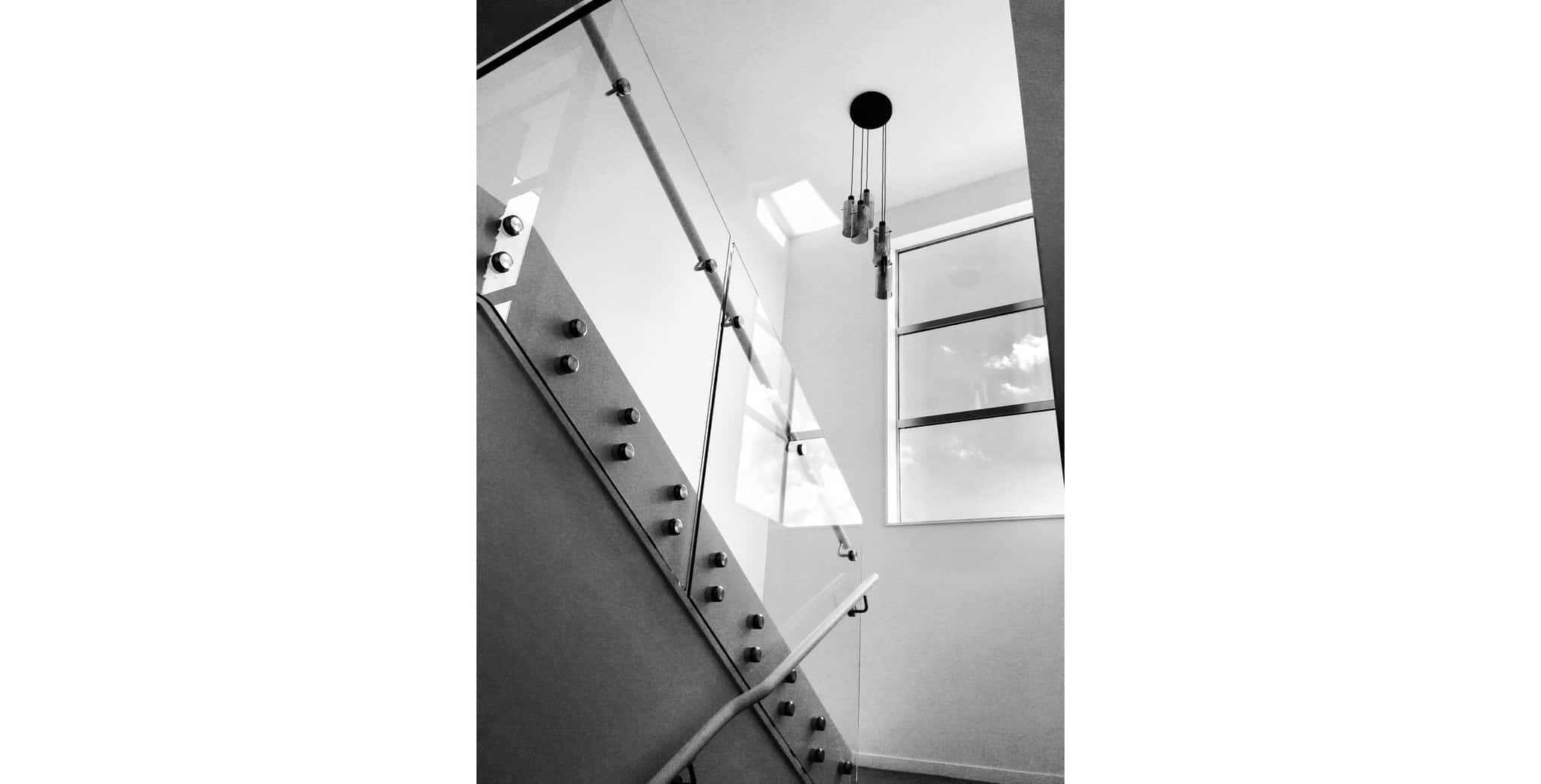 Maraetai House - Staircase 1