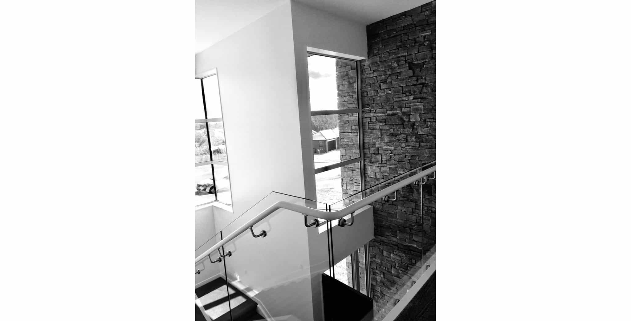 Maraetai House - Staircase 3