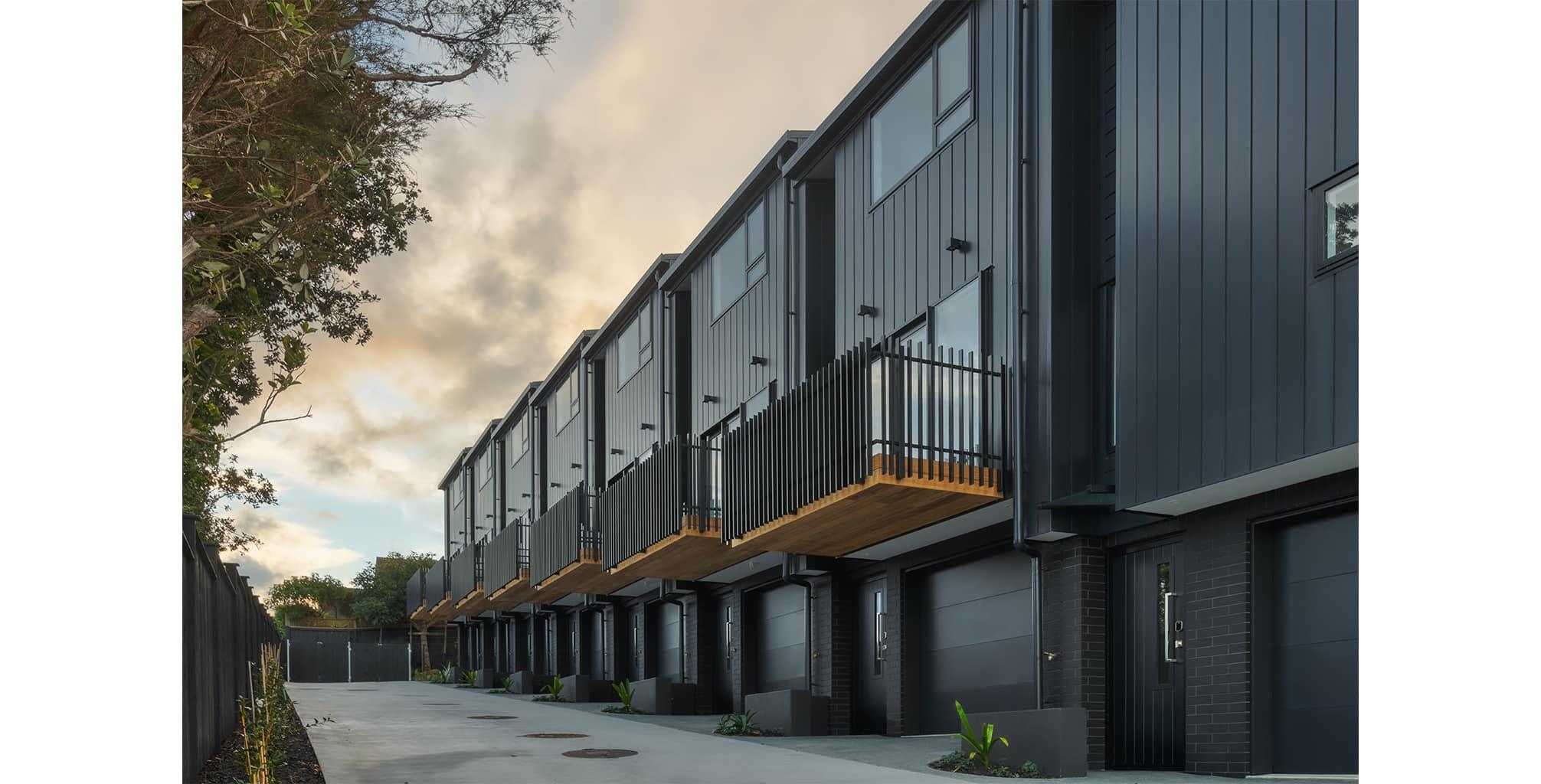 Multi Unit Residential in Glendowie 1