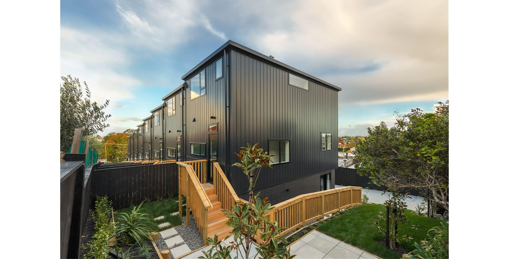 Multi Unit Residential in Glendowie 2