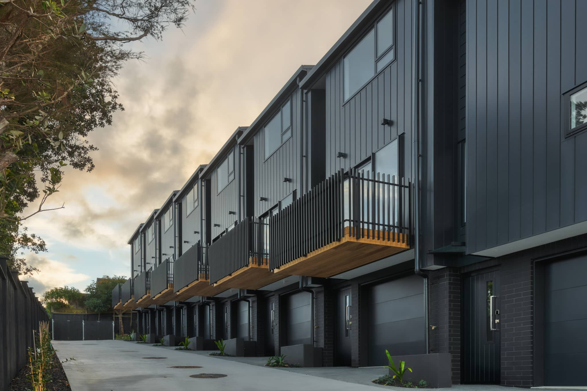 Multi Unit Residential in Glendowie Preview