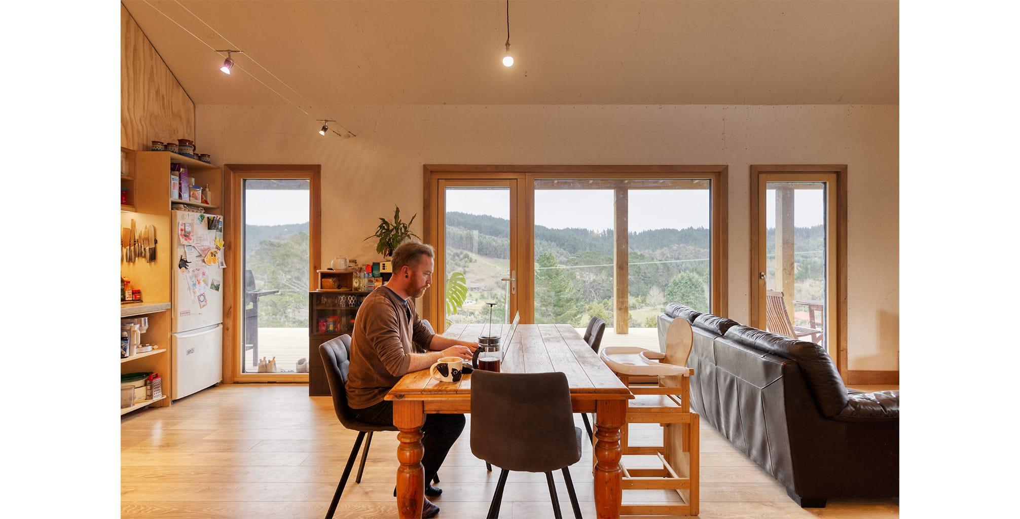 Healthy Passive House Design NZ