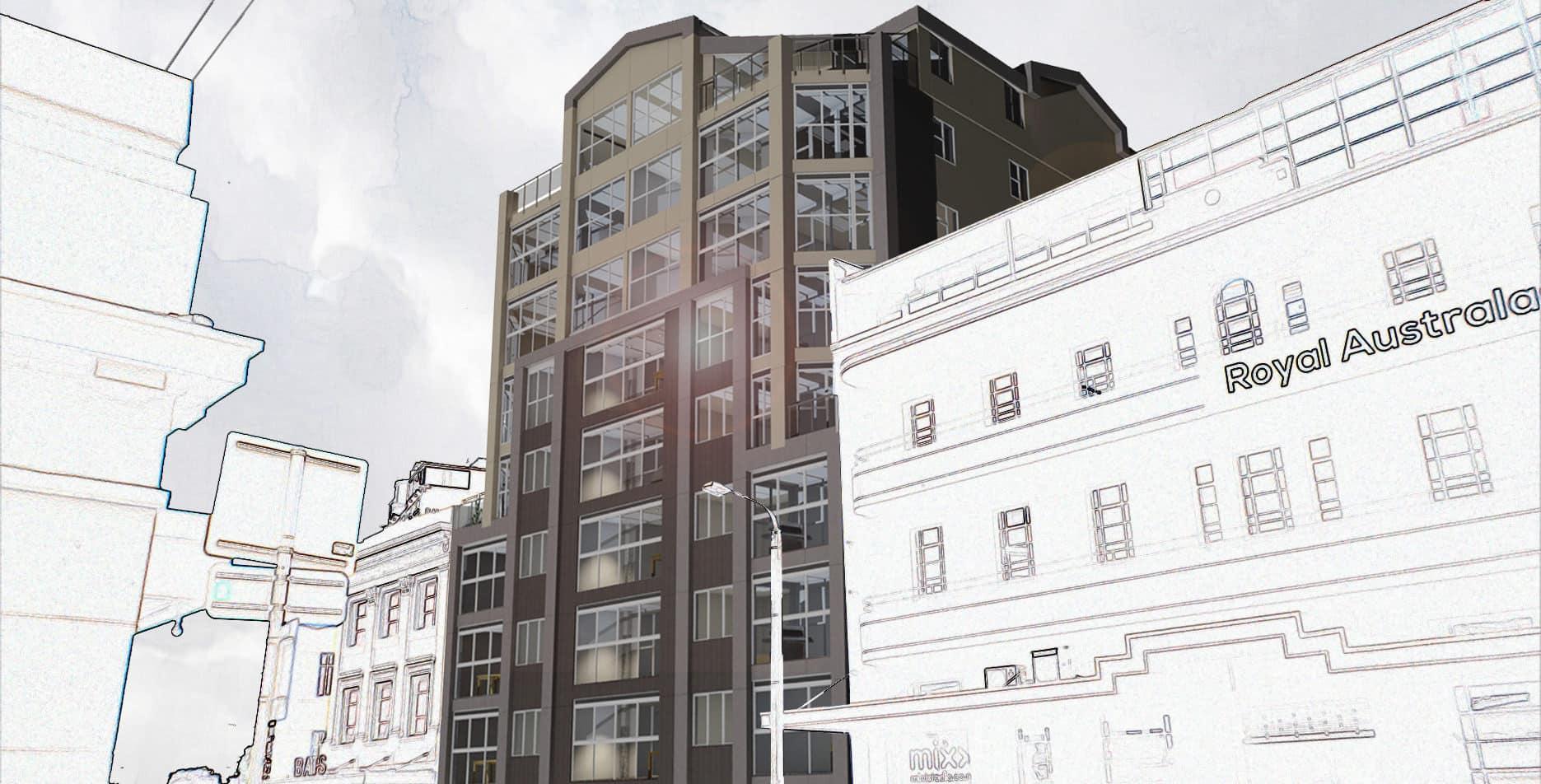 Mt Victoria Apartments - Exterior 2
