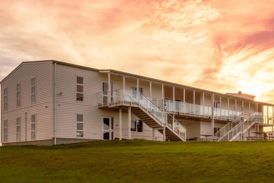 Te Hihi School