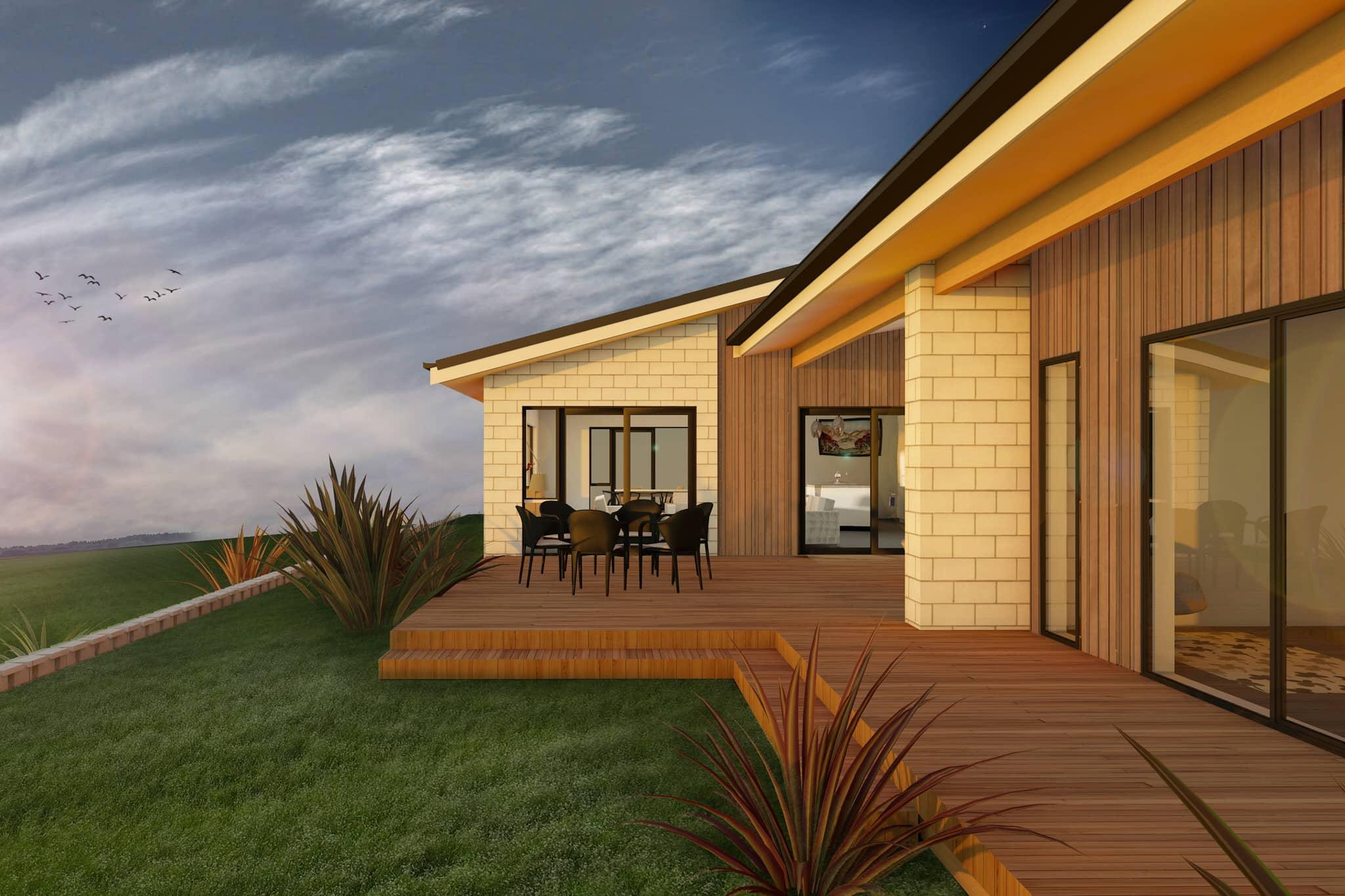 Waikato House