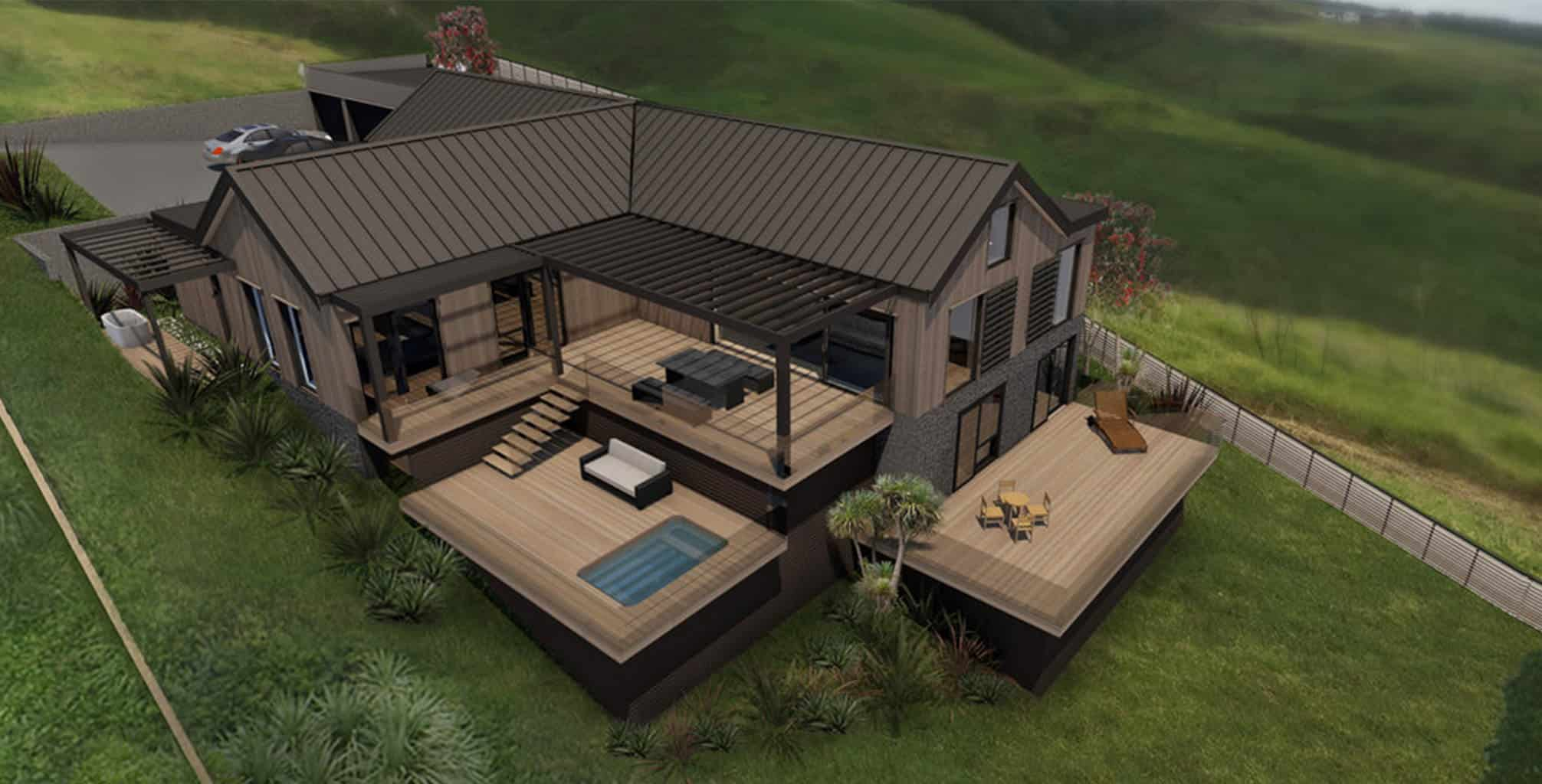 Passive House Designers Auckland
