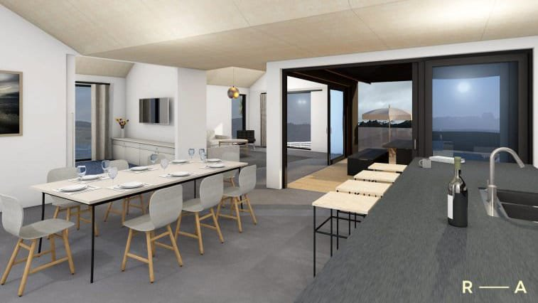 Passive House - Interior 1 Preview