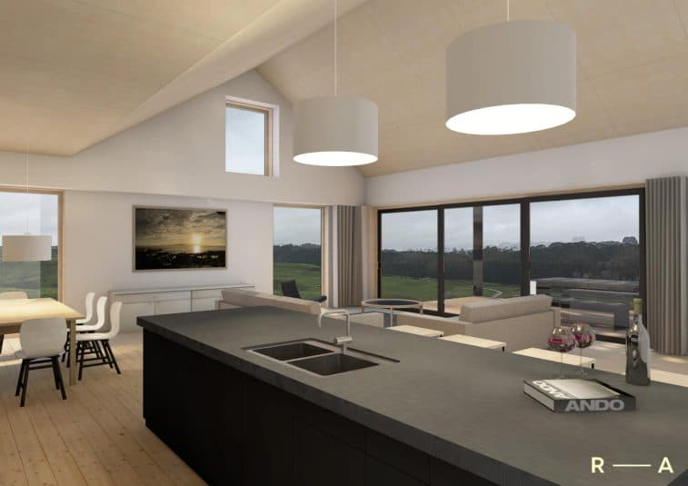 Passive House - Interior 2