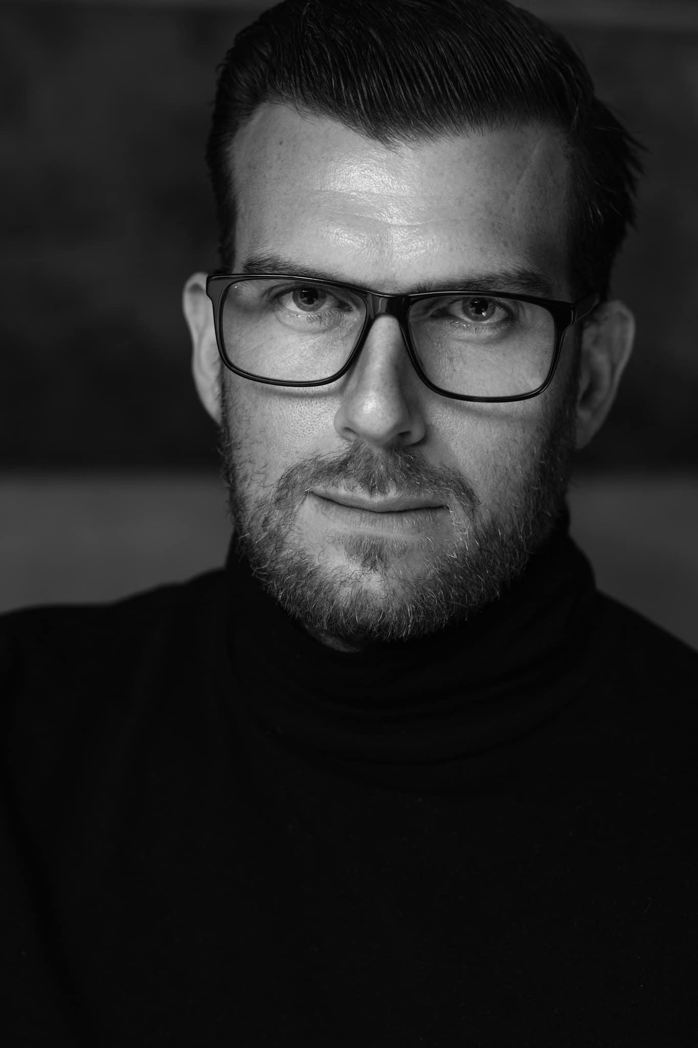 Nick Morris - Architectural Graduate at Respond Architects