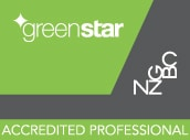 greenstar Accredited Professional