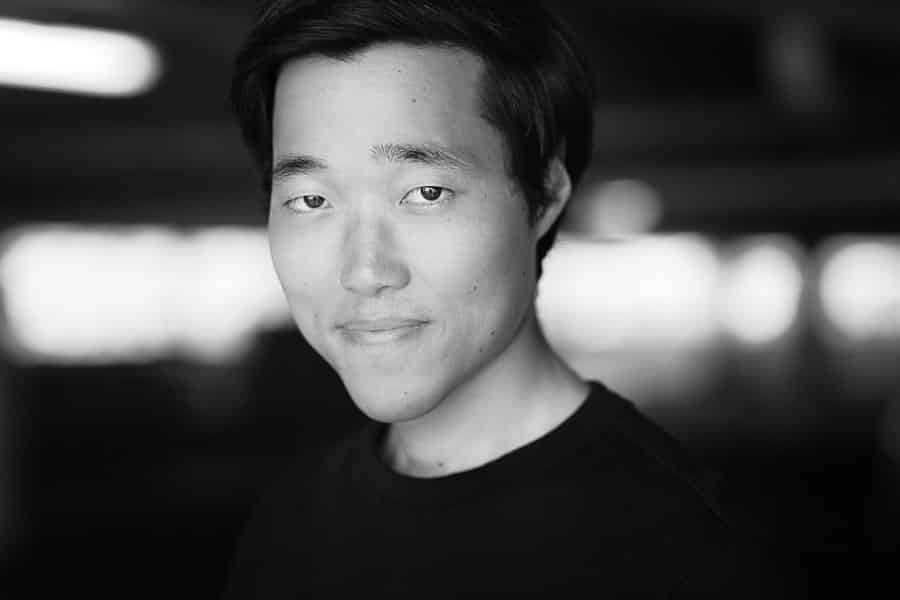 Sam Jang - Architectural Graduate at Respond Architects Auckland