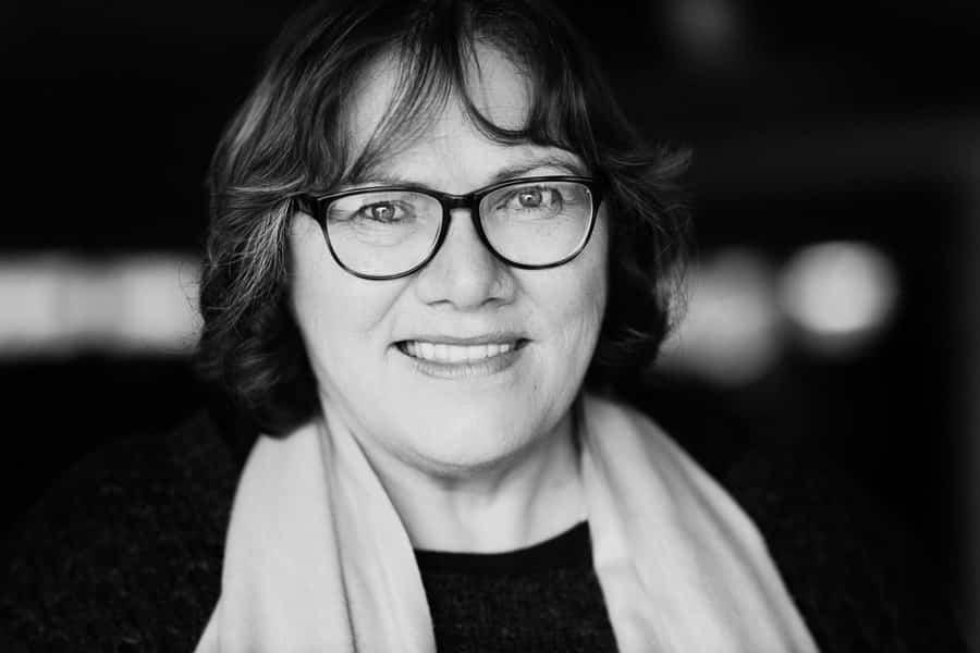 Anita Verginakis - Respond Architects - Auckland Office